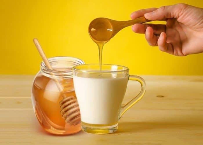 Honeyandmilk