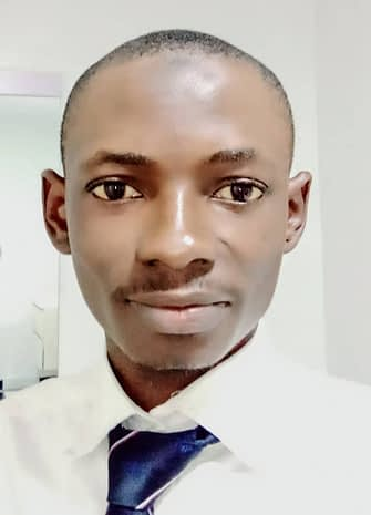 Dr Adam A. Adeyemi